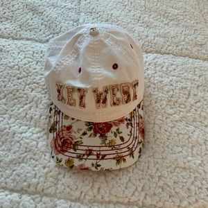 KeyWest hat